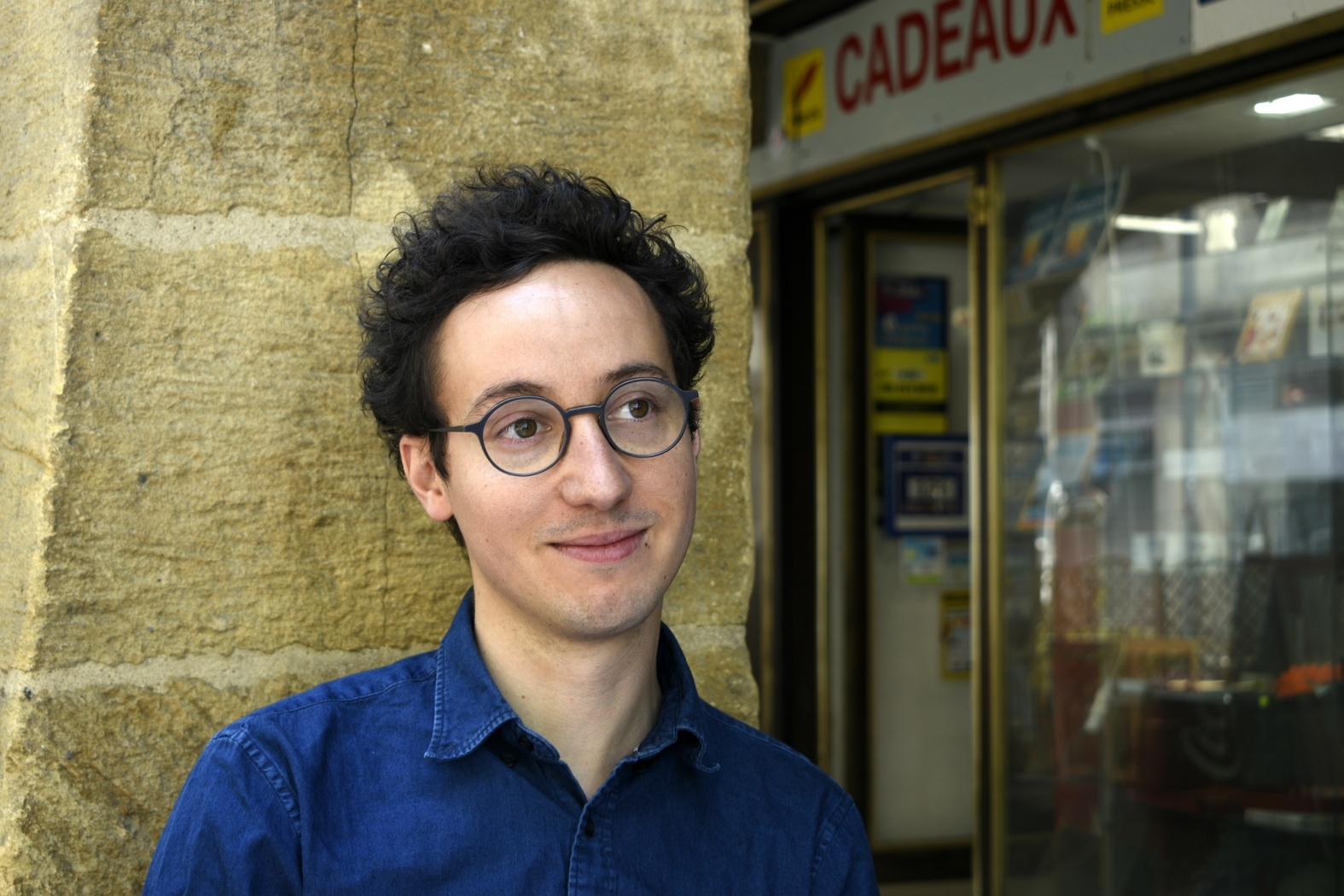 Guillaume Dezaunay