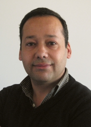 Charaf Abdessemed
