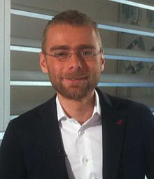Frédéric VION