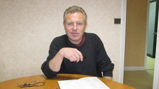 Gérard Fesch