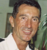 Jacques Boucher