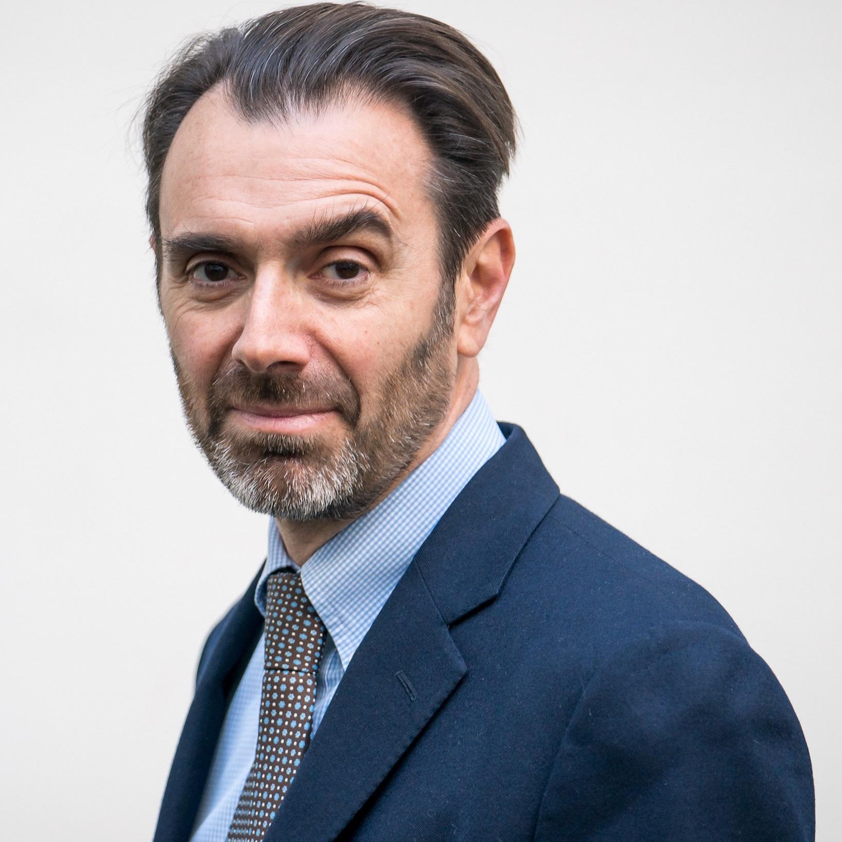 Léonidas Kalogeropoulos