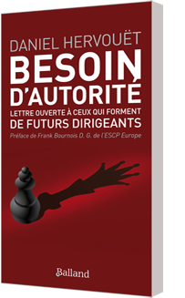Besoin d'autorité