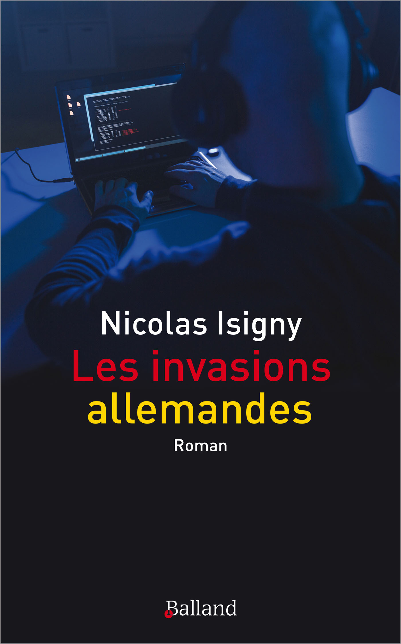 LES INVASIONS ALLEMANDES