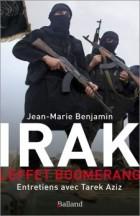 Irak, l'effet boomerang