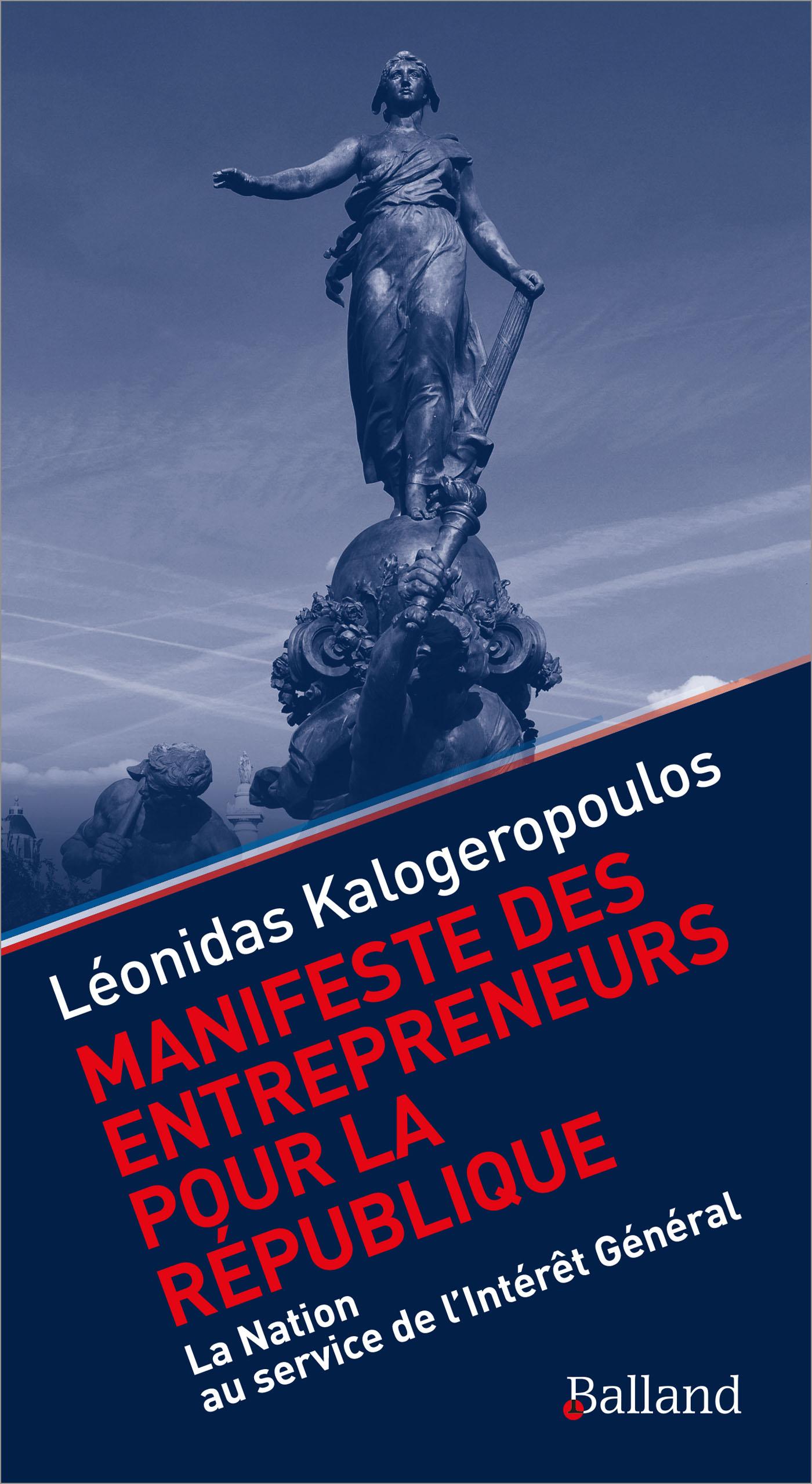 Manifeste des Entrepreneurs pour la République
