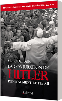 La conjuration de Hitler