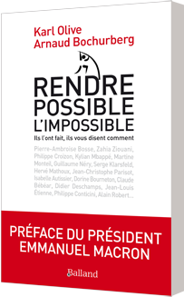 Rendre possible l'impossible