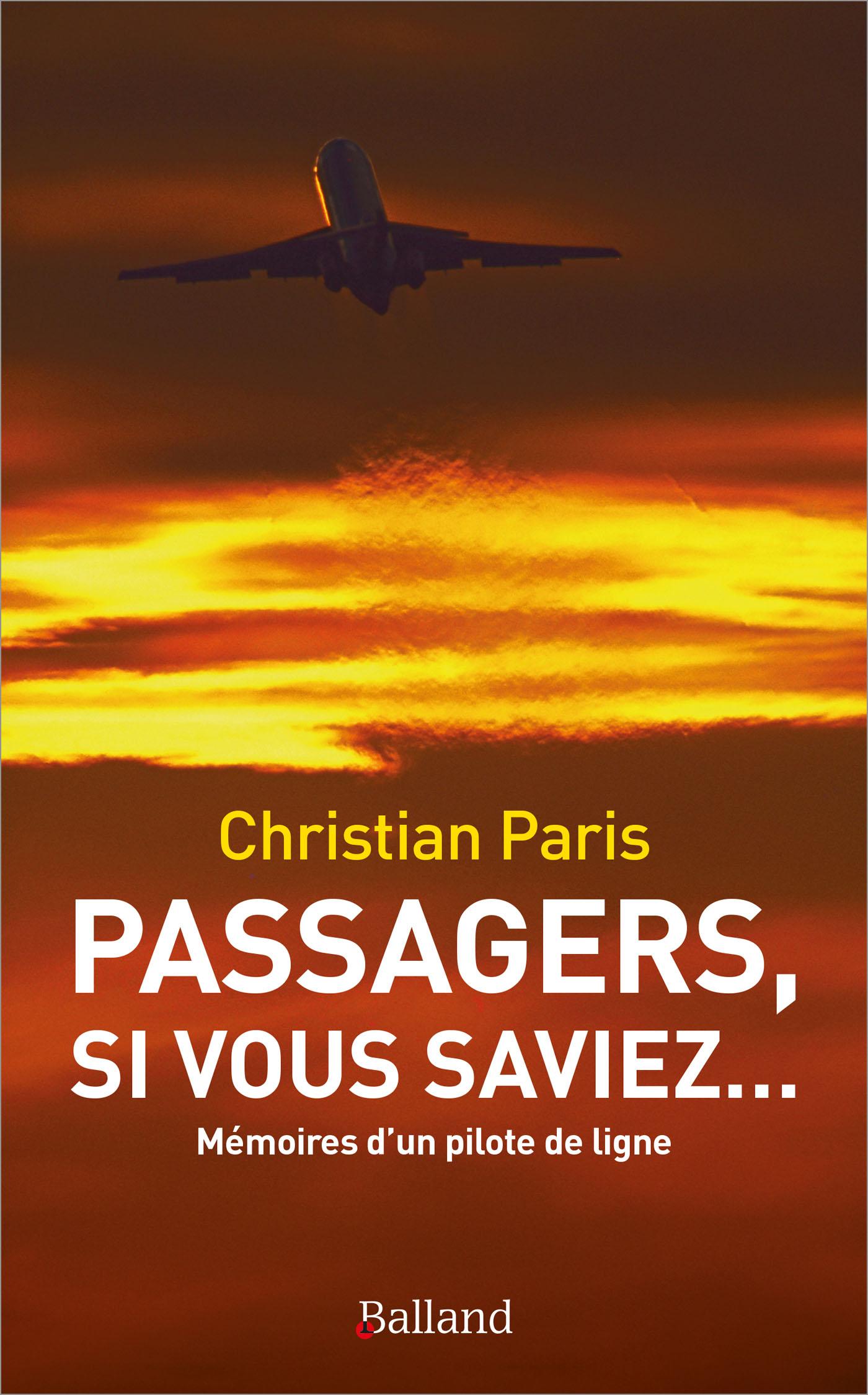 Passagers, si vous saviez…