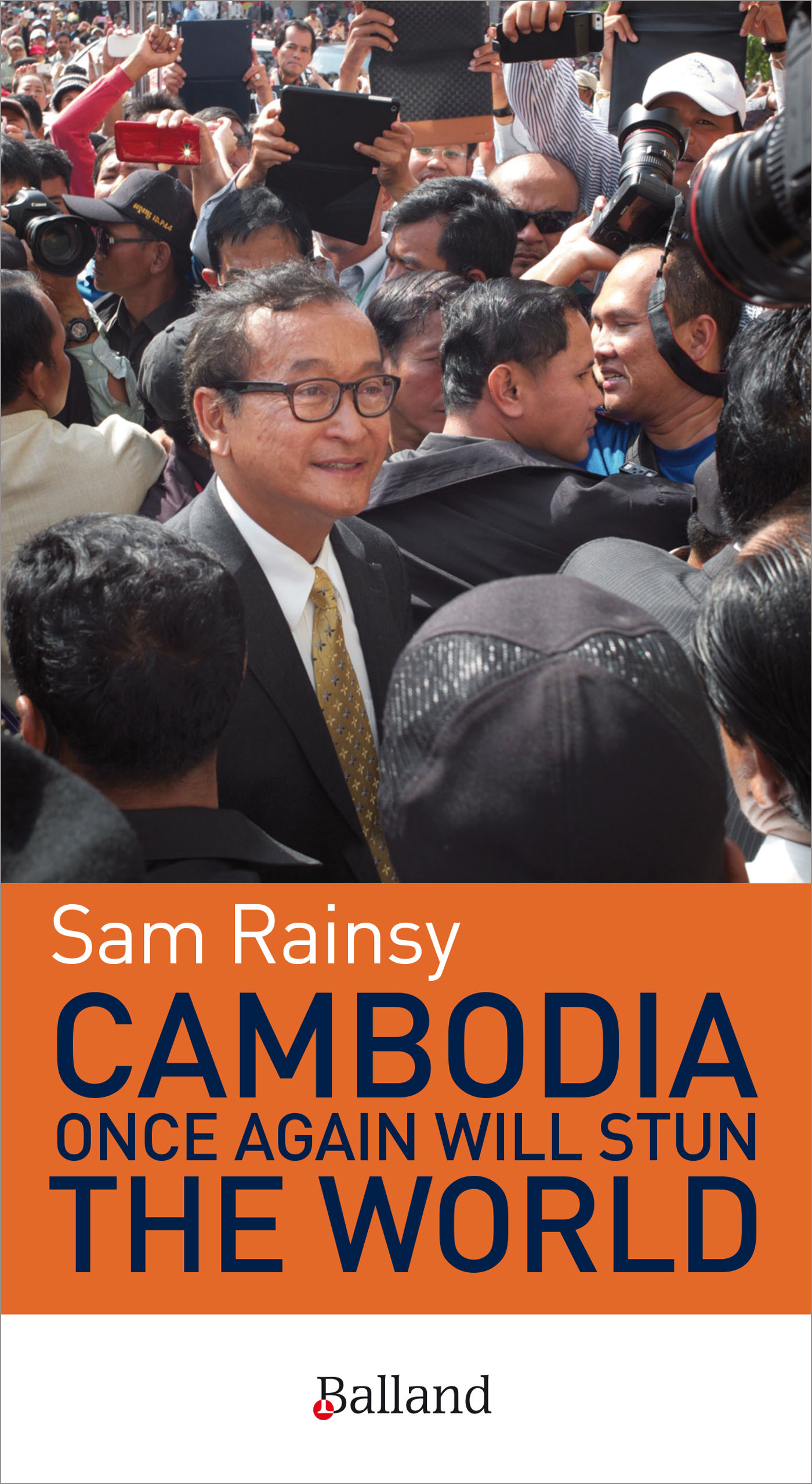 Cambodia Once Again Will Stun the World