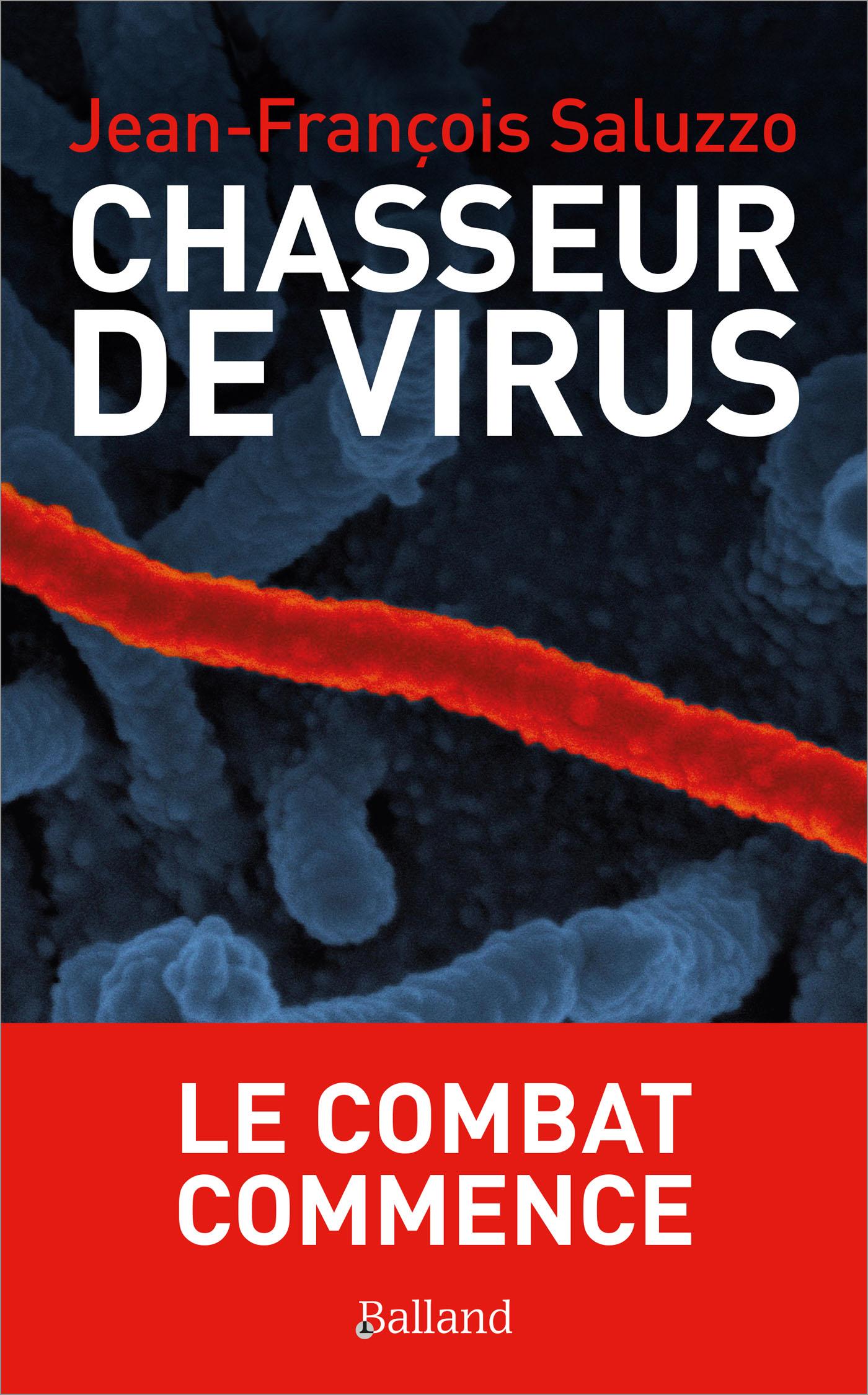 Chasseur de virus