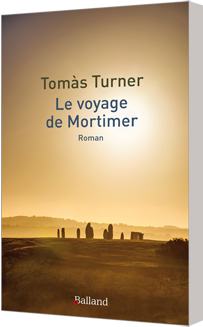 Le voyage de Mortimer