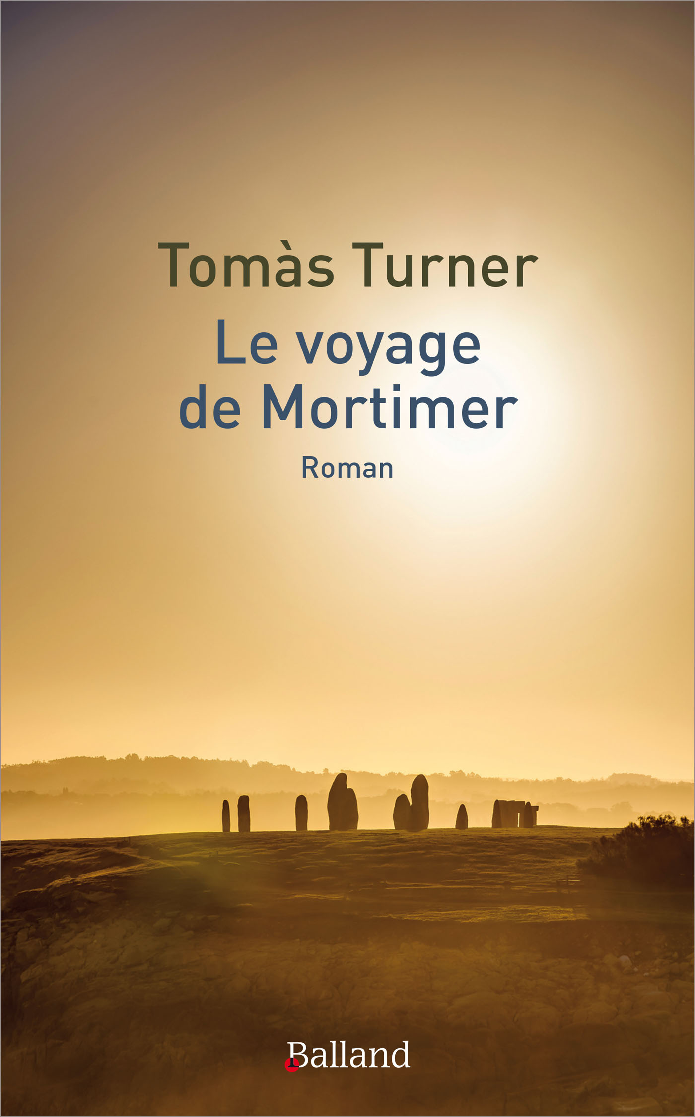 Le voyage de Mortimer